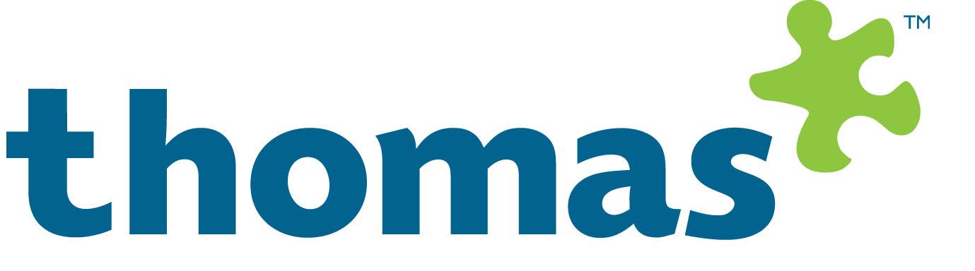 thomas training logo